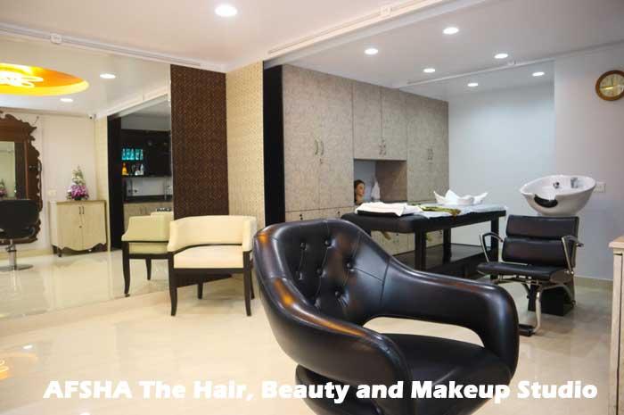 ... Afsha   Makeup Artist In Goa ...